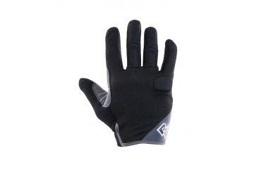 Race Face Trigger Handschuh Langfinger Black