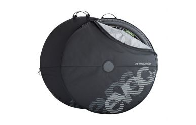Evoc Two Wheel Bag Black