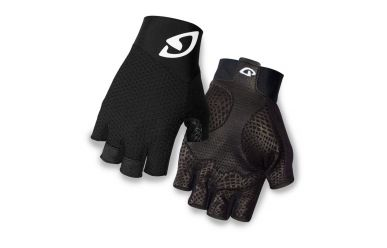 Giro Zero II Handschuh black/white M