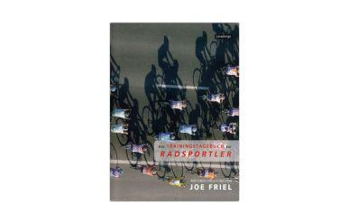 Covadonga Trainingstagebuch für Radsportler von Joe Friel Mängelexemplar