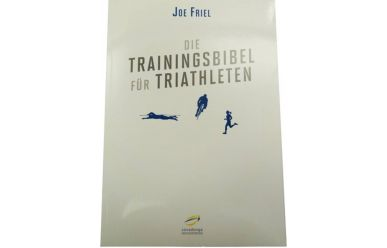 Covadonga Trainingsbibel für Triathleten von Joe Friel