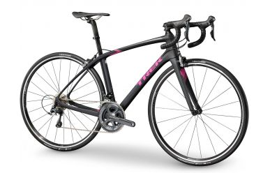 Trek Silque SLR 6 Womens Matte Trek Black 54cm