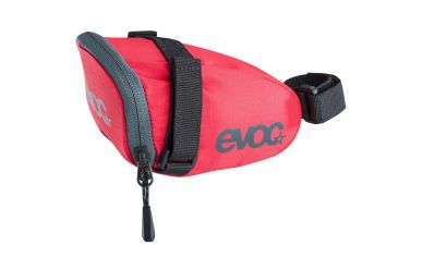 Evoc Saddle Bag Satteltasche 0.7L Red M