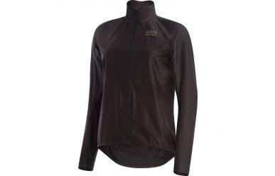 Gore ONE Women GoreTex Active Jacke - super leichte ca. 130gr. Regenjacke, extrem Atmungsaktiv