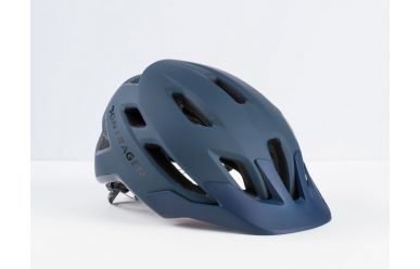 Bontrager Quantum MIPS Bike Helmet Navy L 58-63cm