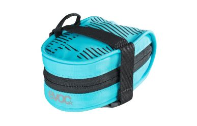 Evoc Saddle Bag Race Satteltasche 0.3l neon blue S