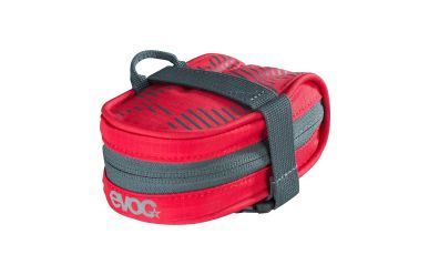 Evoc Saddle Bag Race Satteltasche 0.3l Red S