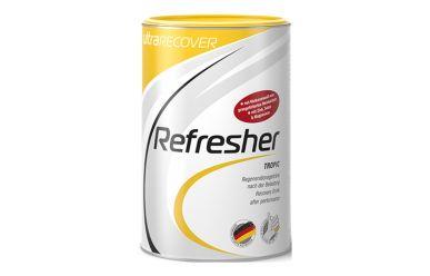 ultraSPORTS ultraRECOVER Refresher Tropic 500gr. Dose ca. 20 Portionen