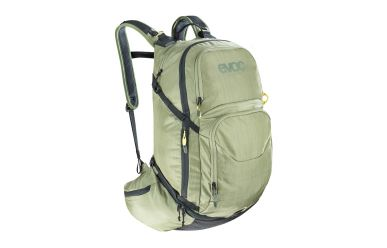 Evoc Explorer Pro 30L Heather Light Olive