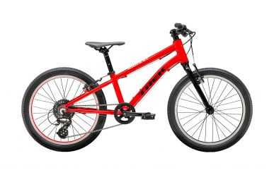 """Trek Wahoo 20 Jugend Bike mit 20"""" Laufräder"""