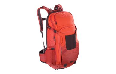 Evoc FR Trail 20L Orange Chili Red M/L