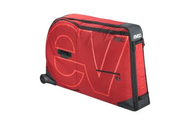 Evoc Bike Travel Bag 280L Chili Red