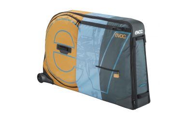 Evoc Bike Travel Bag 280L Multicolor