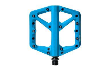 CrankBrothers Stamp 1 Flatpedal Blue