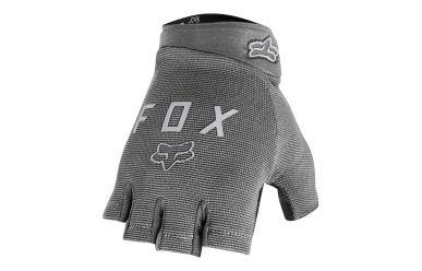 Fox Racing Ranger Handschuh Gel Short Grey Vintage