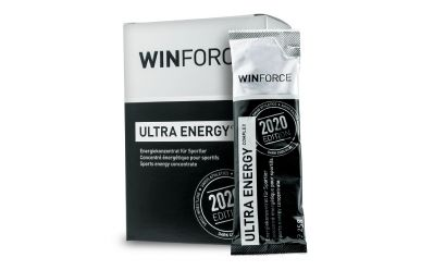 Winforce Ultra Energy Complex Dark Chocolat Gel 25gr