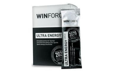 Winforce Ultra Energy Complex Mango Gel 25gr