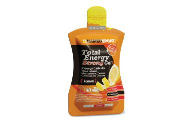 Named Total Energy Strong Gel 40ml Zitrone