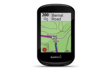 Garmin Edge 830 inkl. Halter, Band, USB Kabel