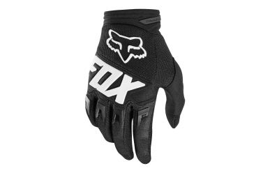 Fox Racing Dirtpaw Handschuh Black
