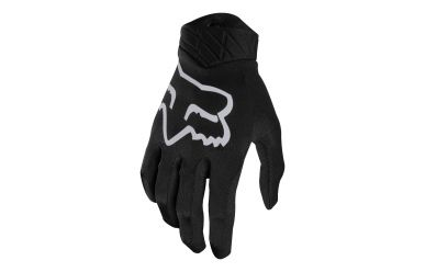 Fox Racing Flexair Handschuh Black