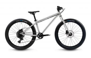 "Early Rider Seeker Kinderrad Sram NX 11 Speed Aluminium 24"""