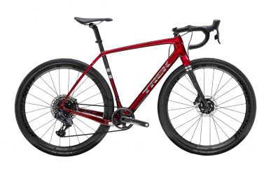 Trek Checkpoint SL 7  Disc Sram Force XX1 eagle eTap AXS Rage Red 56cm Testbike