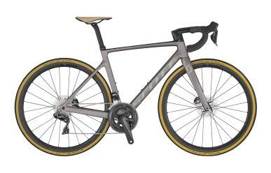 Scott Addict RC 15 grey titanium grey light grey 56cm