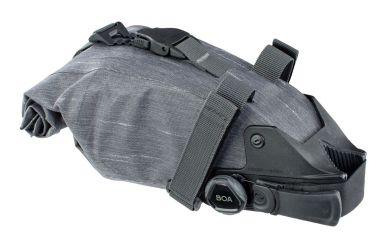 Evoc Seat Pack Boa Carbon Grey 3L Large