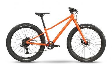 "BMC Blast 24"" Orange"