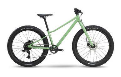 "BMC Blast 24"" Green"
