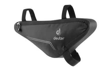 Deuter Front Triangle Bag black