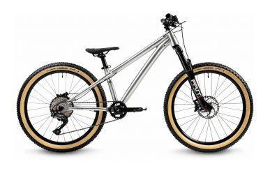 "Early Rider Hellion 24"" Brushed Aluminium"