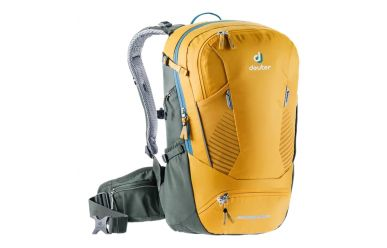 Deuter Trans Alpine 24 curry ivy