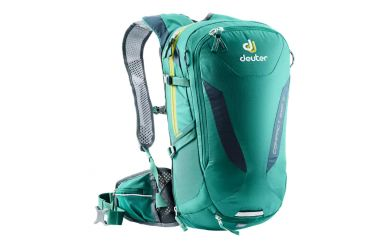 Deuter Compact EXP 12 alpinegreen midnight