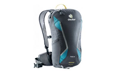Deuter Race Graphite Petrol