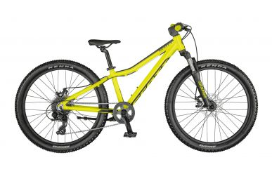 Scott Scale 24 Disc Radium Yellow Black