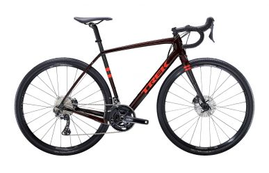 Trek Checkpoint SL 6 Carbon Red Smoke 58