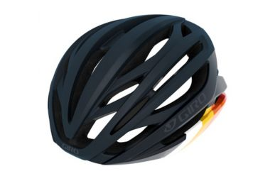 Giro Syntax Mips matte midnight bars 55-59cm M