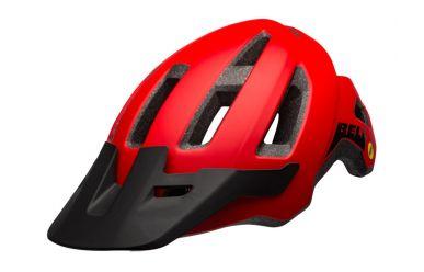 Bell Nomad Mips Matte Red Black 53-60cm UA