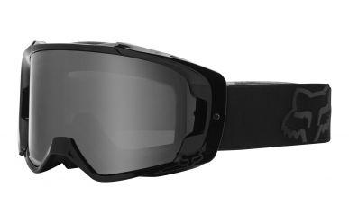 Fox Racing VUE STRAY Goggle, Enduro Brille Men Black OS
