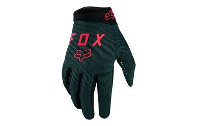Fox Racing RANGER Handschuh Women Dark Green