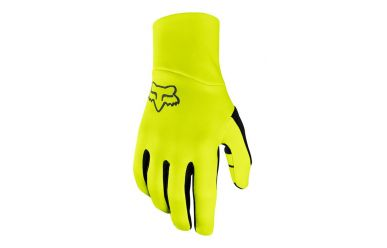 Fox Racing RANGER Fire Handschuh Men Day Glow Yellow