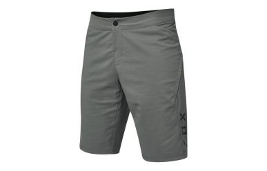 Fox Racing RANGER Short Men Pewter