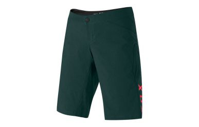 Fox Racing RANGER Short Women Dark Green