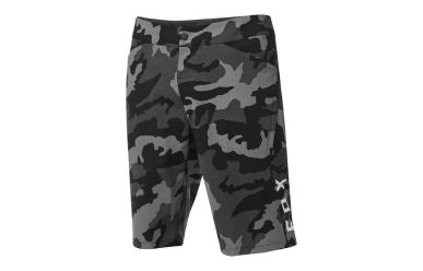 Fox Racing RANGER Short Camo Men Black Camo