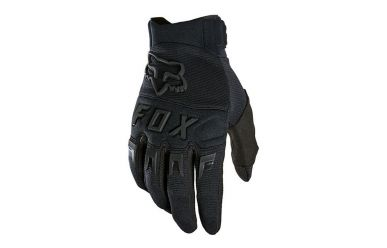 Fox Racing DIRTPAW Handschuh Men Black Black