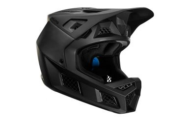 Fox Racing RPC MTB Helm Matte Black