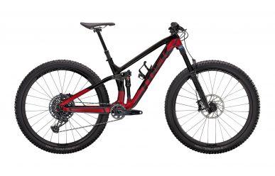 Trek Fuel EX 9.8 Sram GX Eagle Raw Carbon Rage Red (29)