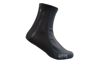 Gore C5 Windstopper Thermo Überschuhe Black